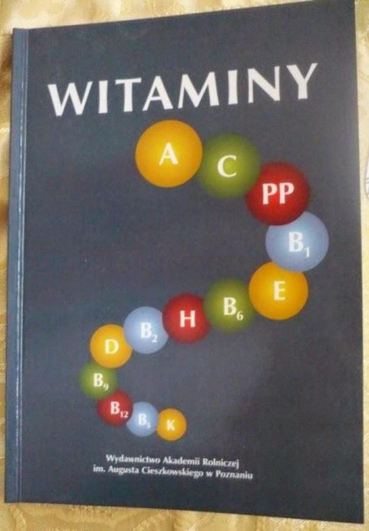 biodostępność witamin
