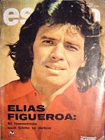 ELIAS FIGUEROA BRANDER: 6 VEZES ELEITO O MELHOR DA AMÉRICA - 4 VEZES O MELHOR CENTRAL DO MUNDO