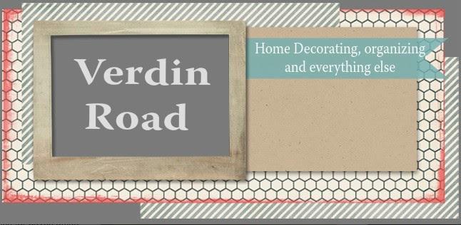 Verdin Road