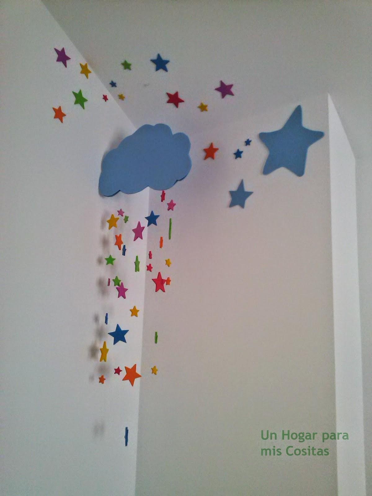 Un hogar para mis cositas decopedia 4 movil lloviendo - Adornos decorativos para el hogar ...