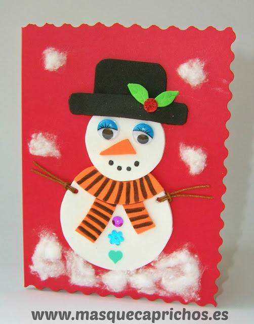 Especial navidad - Hacer postales navidad ...