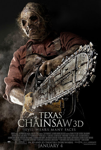Texas Chainsaw (BRRip HD Español Latino) (2013)