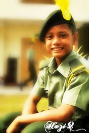 My Br0ther ''Mohamad Haziq''