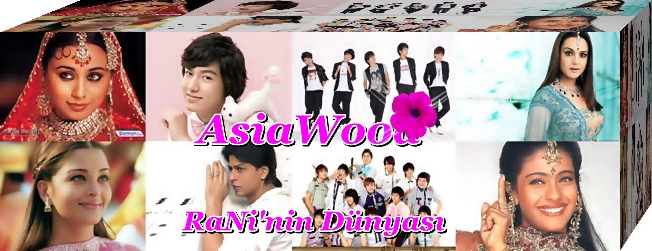 AsiaWood