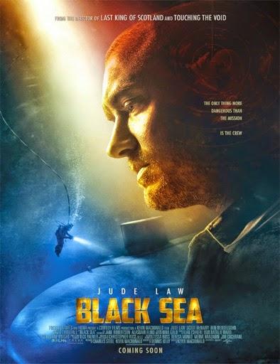 Ver Black Sea (2014) Online
