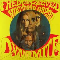 Fred van Zegveld - Dynamite