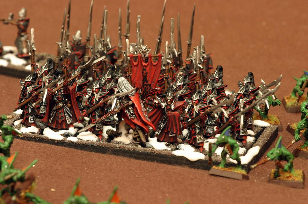 warhammer dark elves 8th edition army book pdf