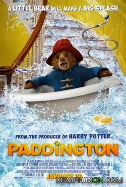 Gấu Paddington Full HD HD Thuyết minh