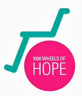1000 Wheels of Hope project launched by CPLF