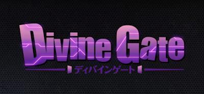 Divine Gate diventa un anime