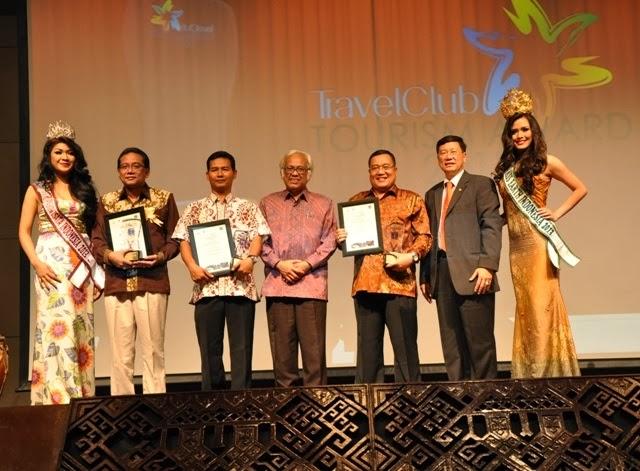 OKI Raih 'The Most Creative' TCTA 2013