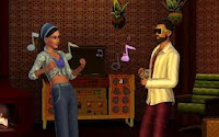 Les Sims 3 Diesel Stuff