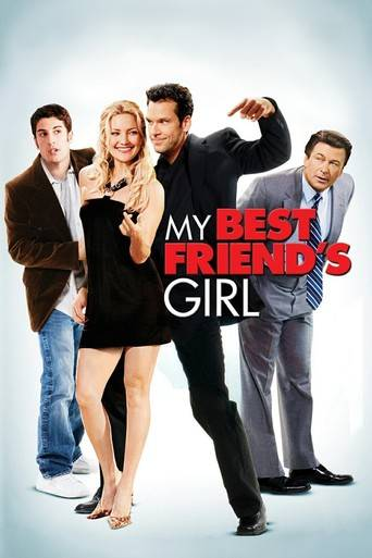 My Best Friend's Girl (2008) tainies online oipeirates