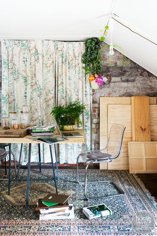 El jardin de los muffins blog de decoraci n vintage y for Taller decoracion de interiores