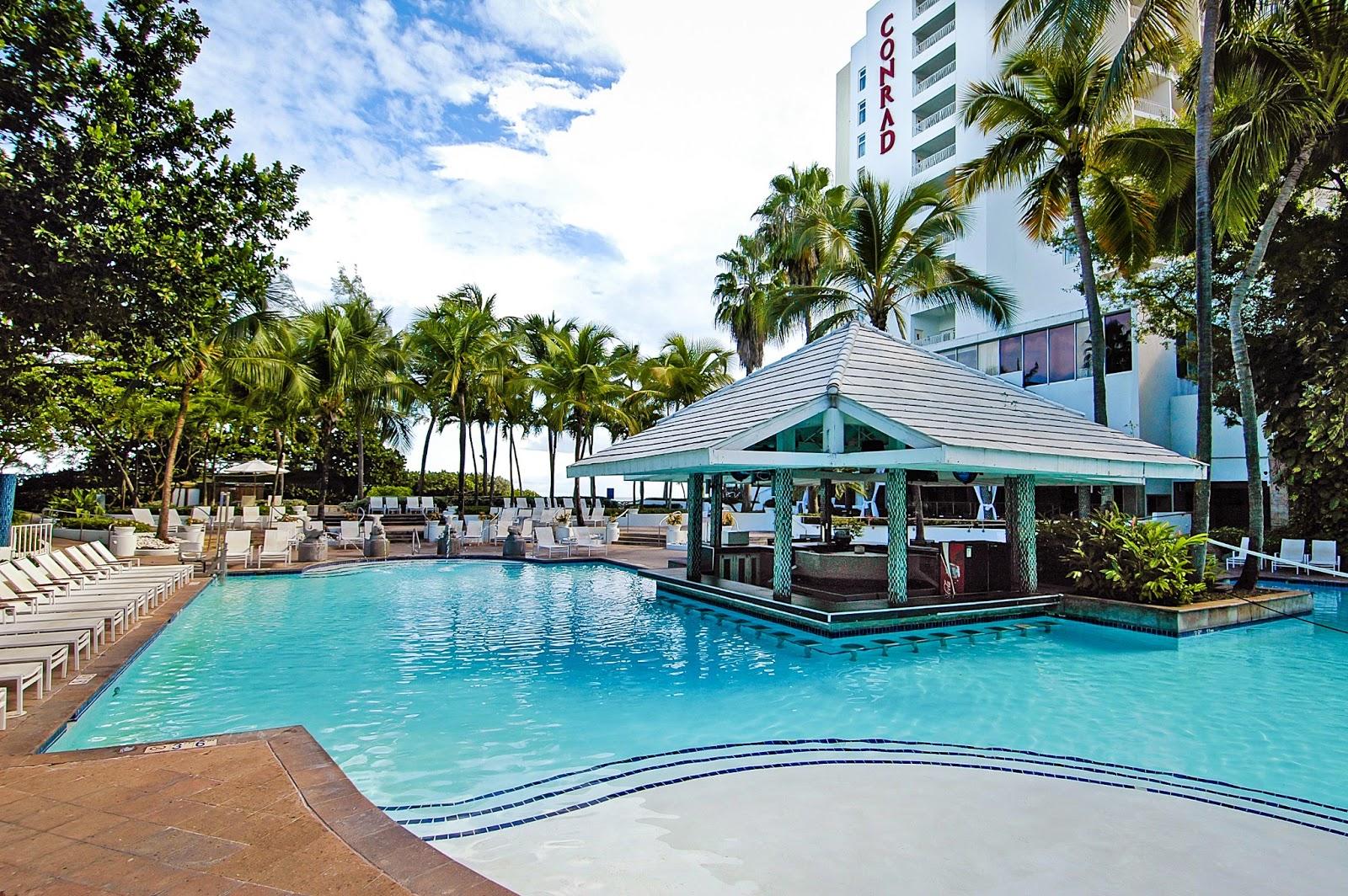 Conrad Hotel San Juan