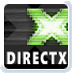 UP DIRECTX