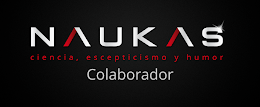 Colaboro en Naukas