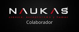 Colaboro en Naukas