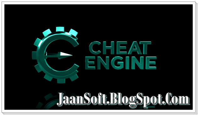 Cheat Engine 6.4 For Windows Full Download Latest