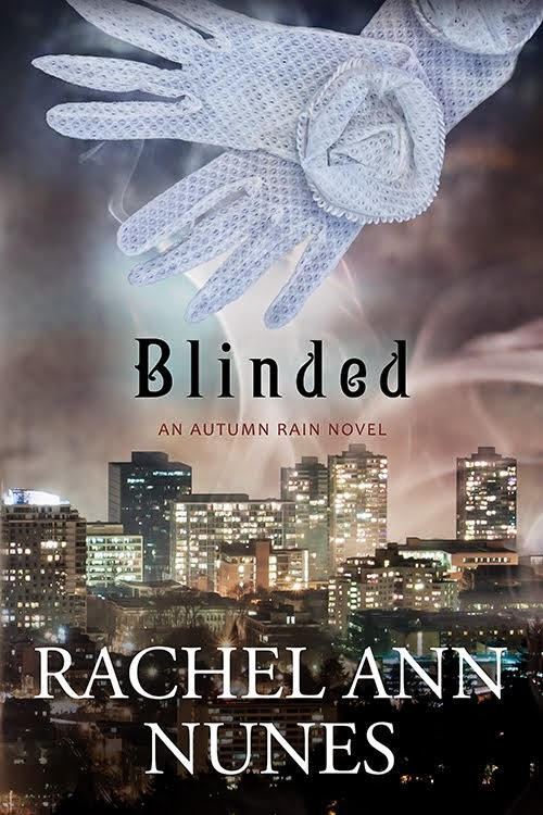 Blinded, An Autumn Rain Novel