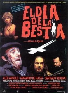 descargar El Día de la Bestia (1995), El Día de la Bestia (1995) español