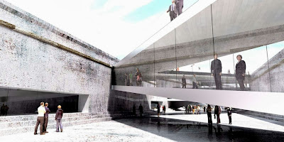 04-Danish-Maritime-Museum por BIG