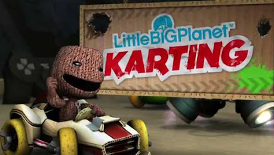 littlebigplanet karting beta key giveaway