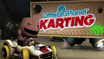 littlebigplanet karting beta key giveaway