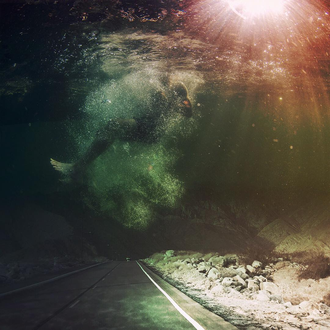 13-I-am-Drowning-in-my-own-Mind-Jati-Putra-Pratama-Creating-Surreal-Worlds-with-Photo-Manipulation-www-designstack-co