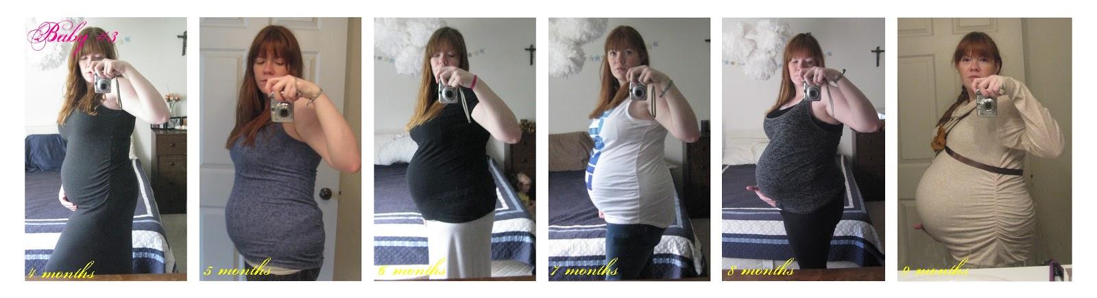 pregnancy narrative