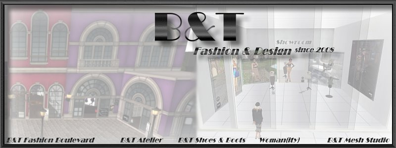 B&amp;T Atelier
