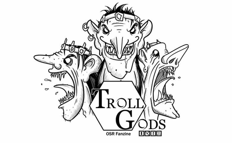 Troll Gods