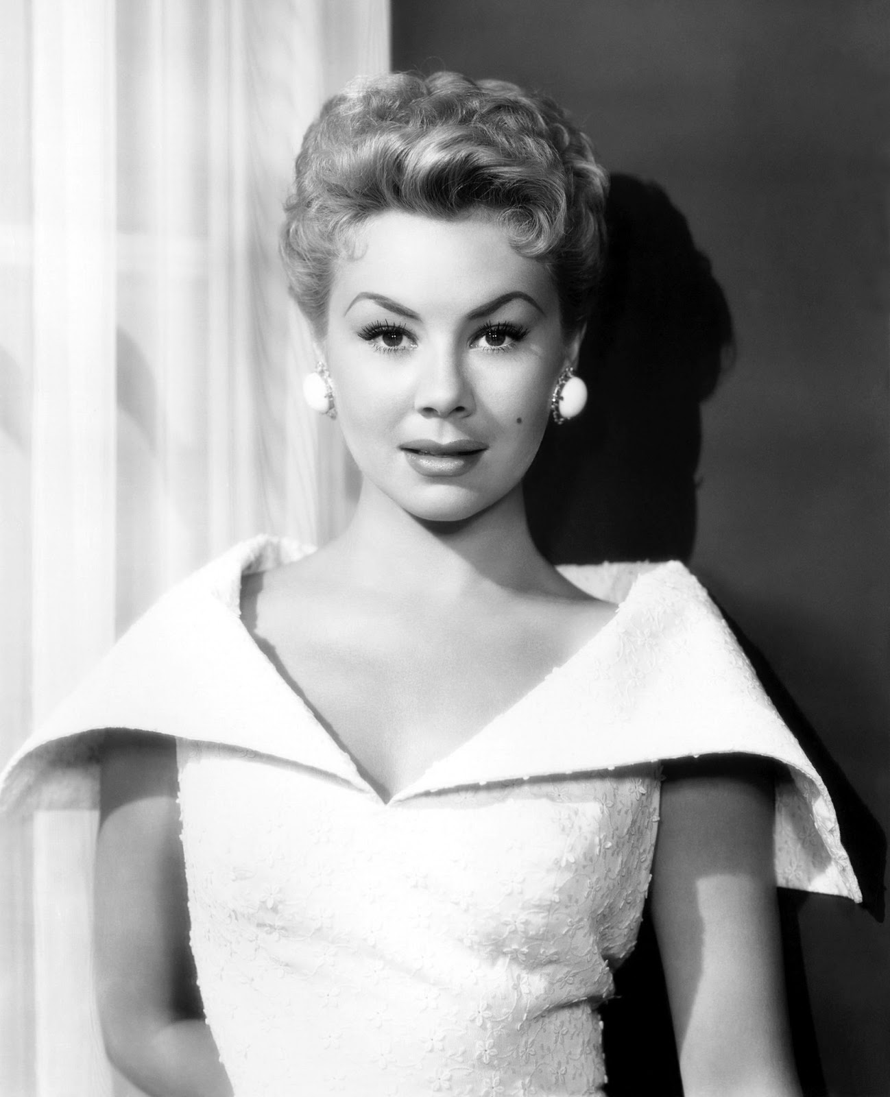 Mitzi Gaynor Net Worth