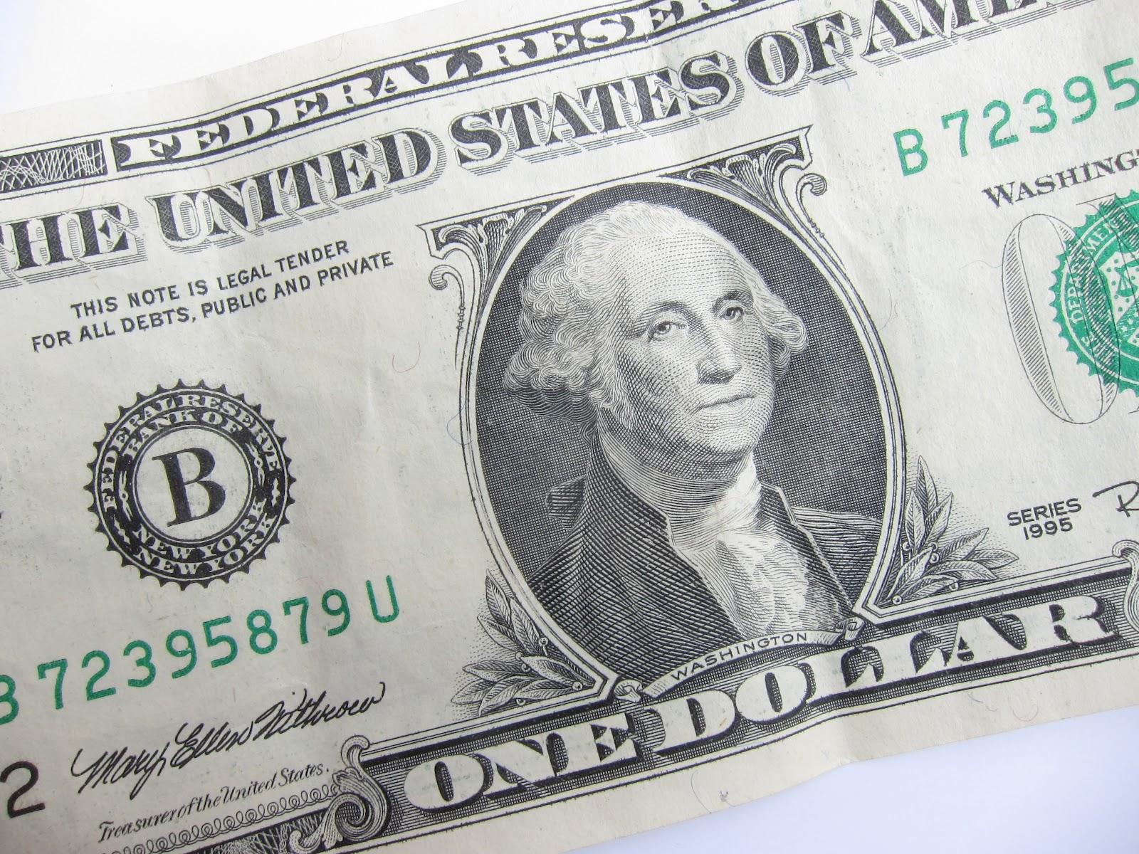 kursen på dollar Odda
