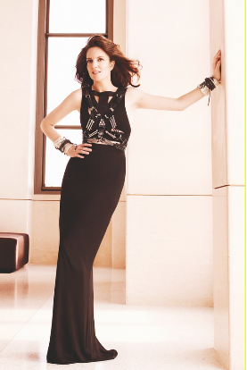 Tina Fey's Fashion Advice (Note: Take With A Generous Grain Of
