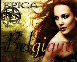 Epica Belgique