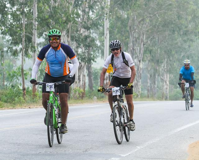 Indian Terrain Tour of Nilgiris 2015   Day 2