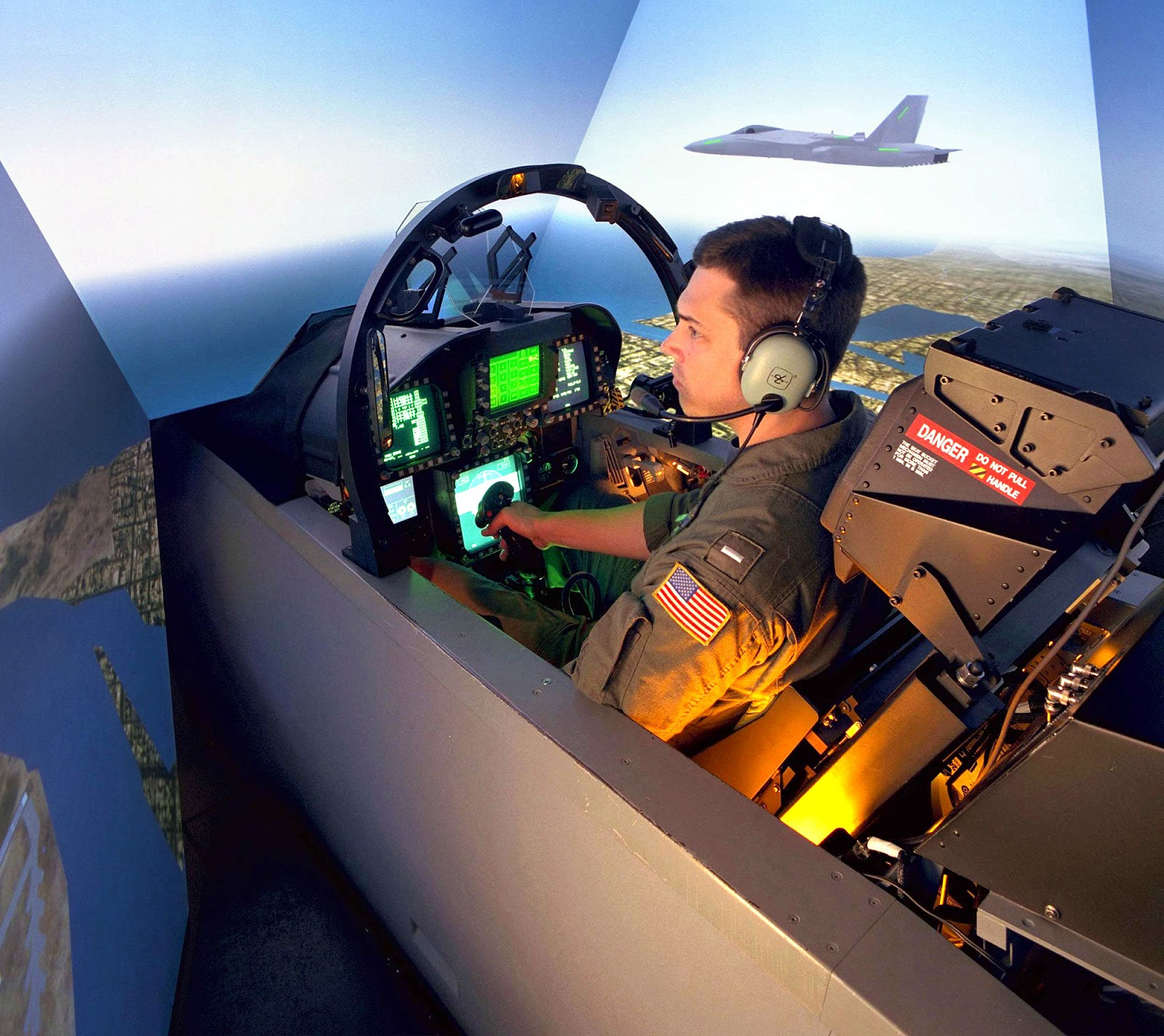 Super nintendo aircraft games simulator