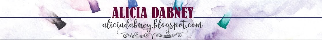 Alicia Dabney - art, images, and musings