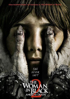 The Woman in Black 2: Angel of Death 2014 film