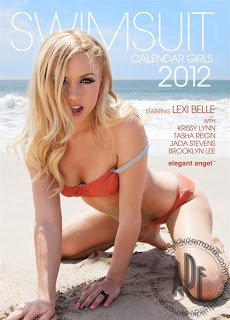 sexo Swimsuit Calendar Girls 2012 online