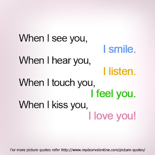I Love You More Quotes : love-you-quotes-When-see-you.jpg