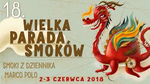 2-3 czerwca 2018 - Kraków