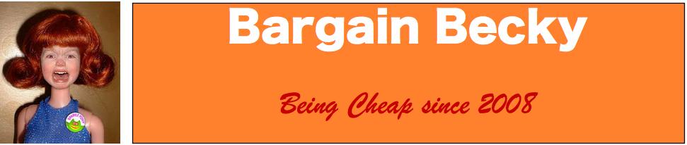 Bargain Becky