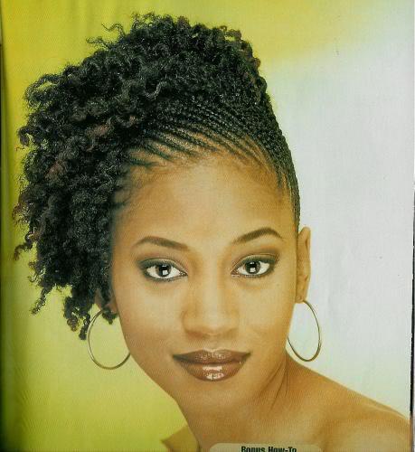 natural curly hair hairstyles : Living Natural: NATURAL HAIR