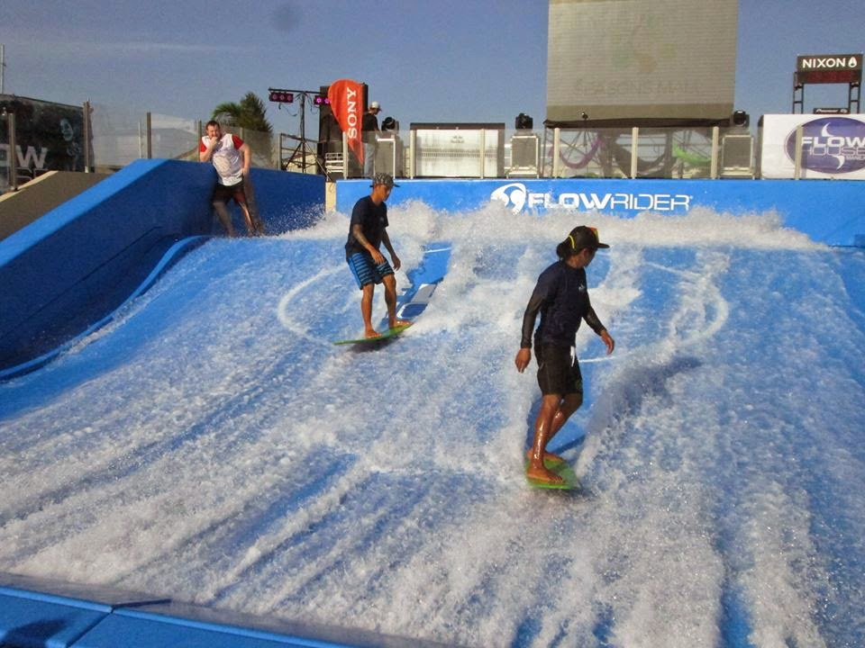 Flowhouse Surfing Manila