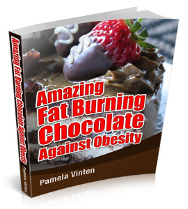 Amazing Fat Burning Chocolate