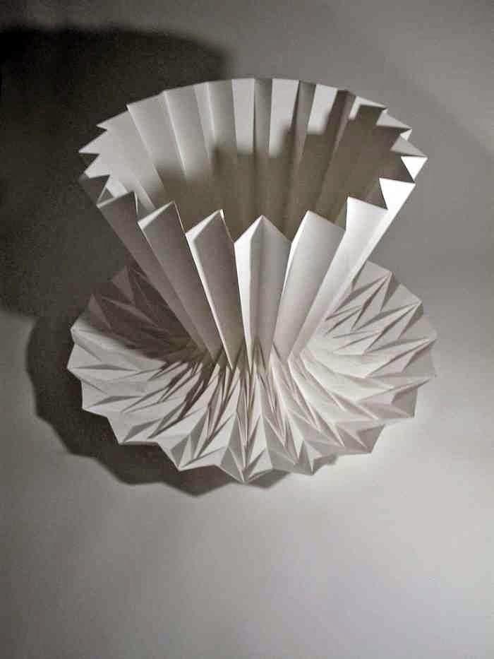 Что можно сделать из бумаги белой своими руками