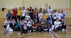 II. aniversario de grupo capoeira angola leipzig 6/12