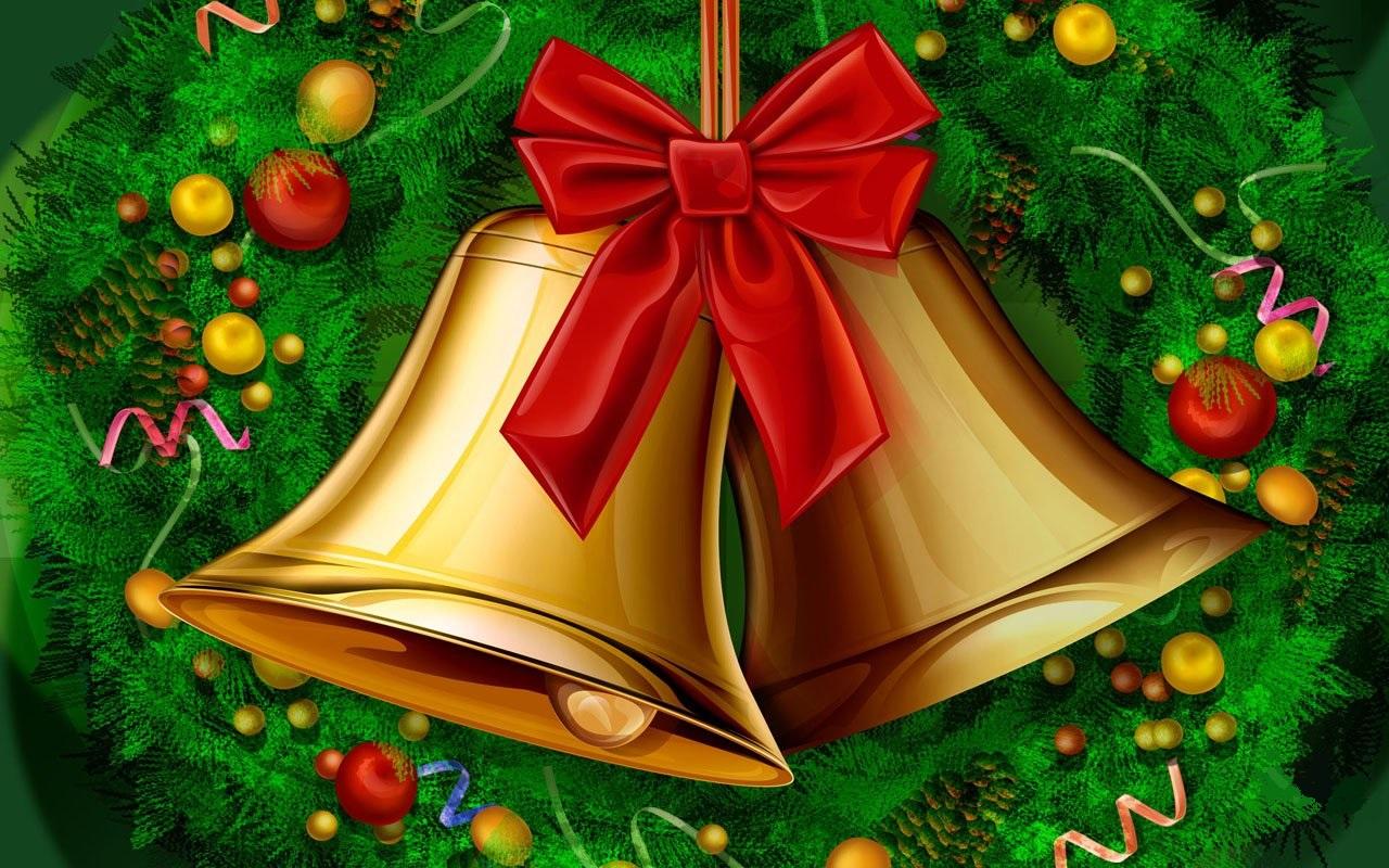 Decorar Campanas De Navidad